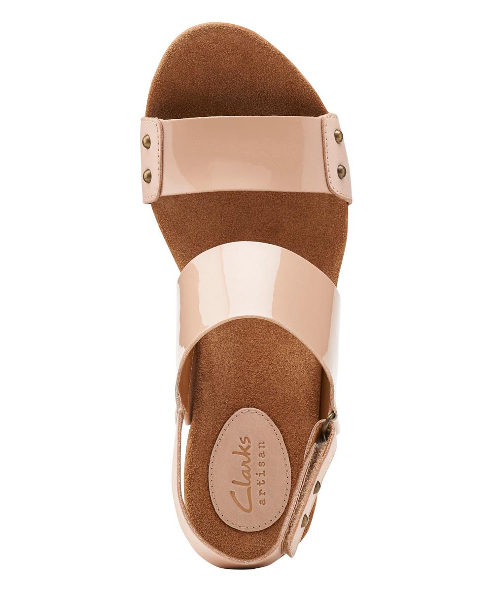 83b897143e028 all gone. Nude Caslynn Dez Leather Sandal