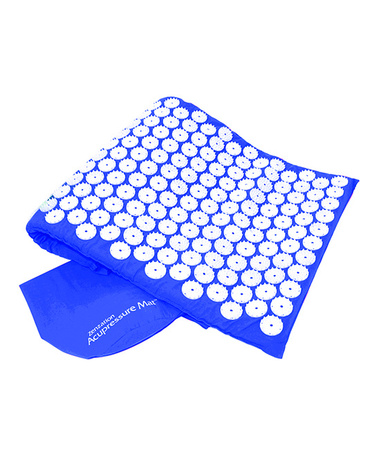 Blue Zen Acupressure mat