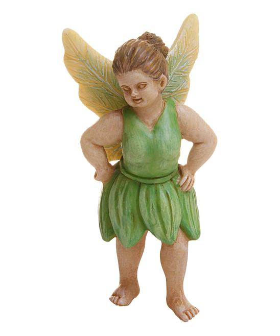 Marshall Home and Garden  Fairy Garden  - Sassy Fairy Figurine
