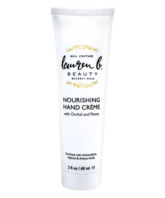 Lauren B. Beauty Women's Body Lotion N/A - Nourishing Hand Creme