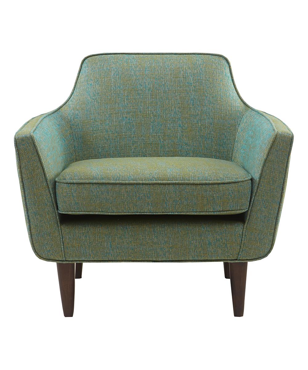 Magnificent Main Green Green Mid Century Accent Chair Creativecarmelina Interior Chair Design Creativecarmelinacom