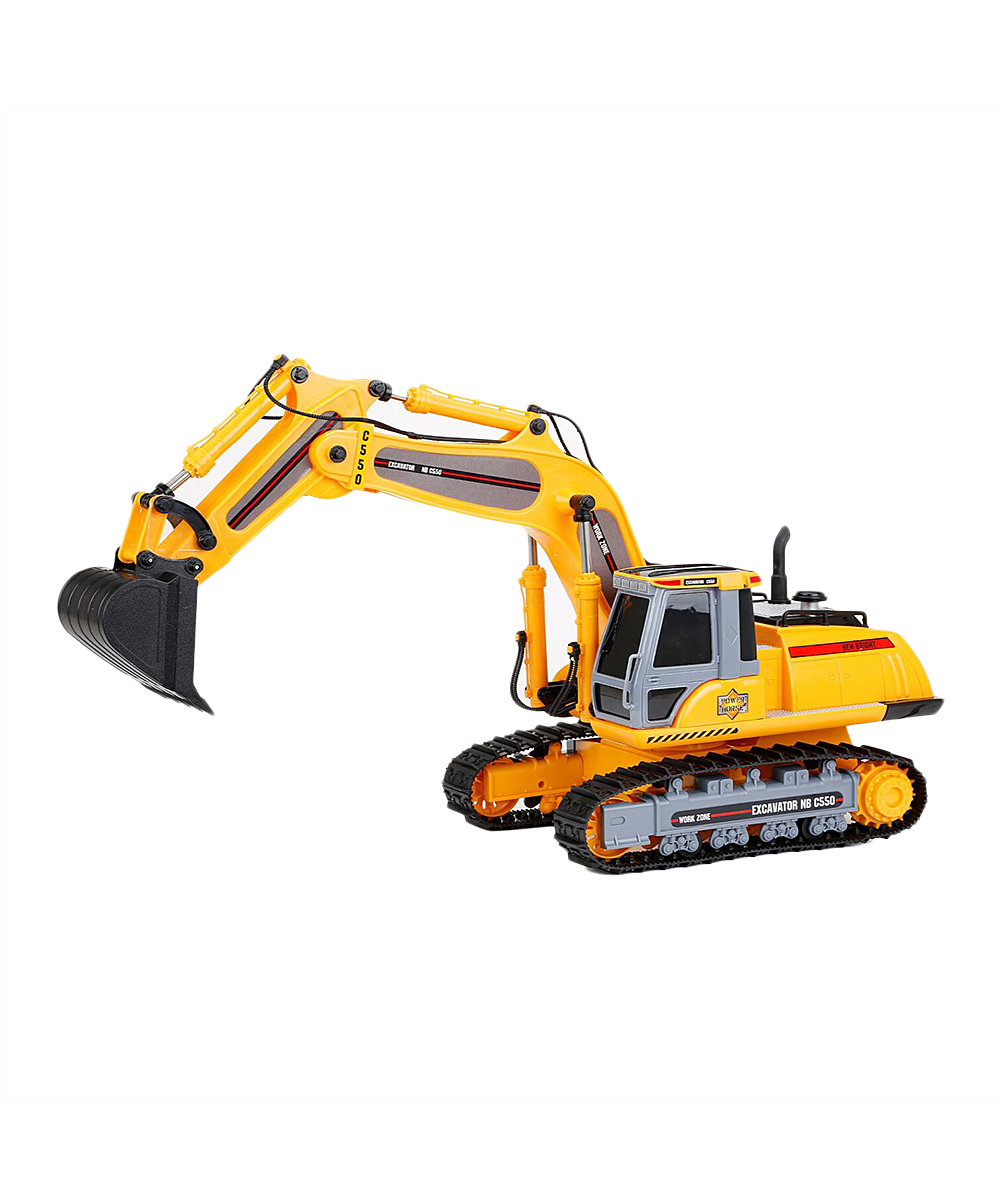 Group Sales  Remote Control Toys  - Full-Function Remote Control Excavator