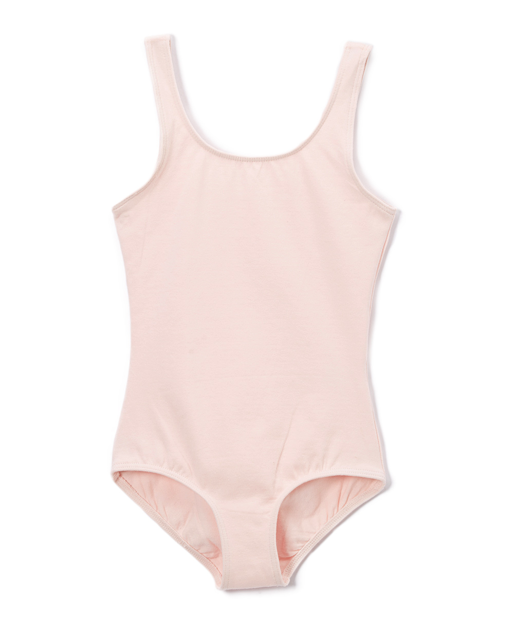7d466cf12a59 Poppy   Plum Pink Tank Leotard - Toddler   Girls