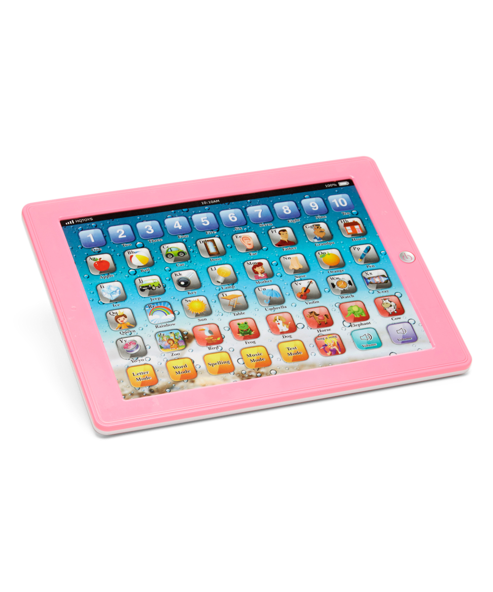 Dash Toyz  Tablets  - Learn & Play Tablet Computer