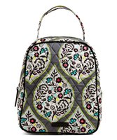 Deals on Vera Bradley Heritage Leaf Lunch Bunch