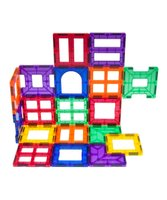 Picasso Tiles 42-Piece Artistry Building Set