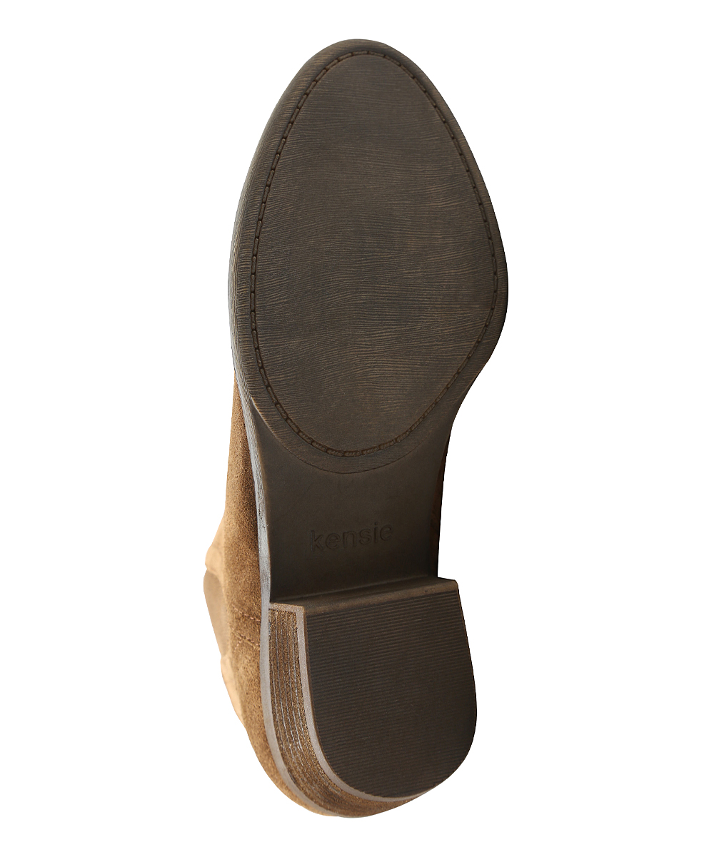 52d22de0b756 all gone. Brown Garrett Suede Ankle Boot