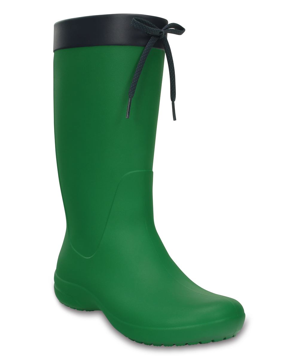 81129c417e52 love this product Kelly Green Freesail Rain Boot - Women