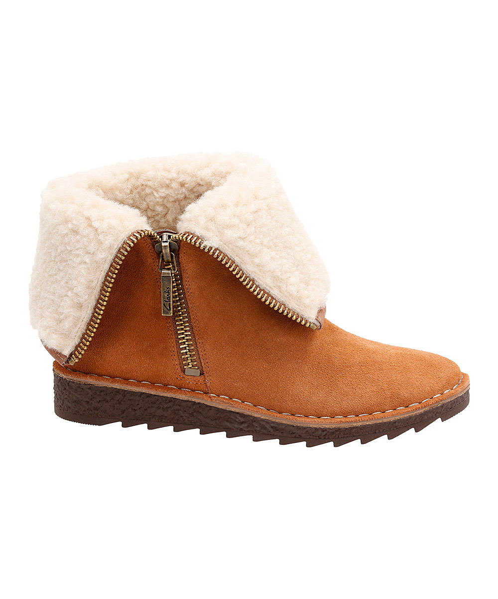 4713787e58aa love this product Tan Olso Beth Suede Ankle Boot