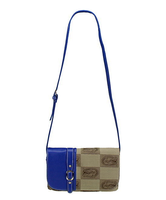 Florida Gators Signature Line Crossbody Bag