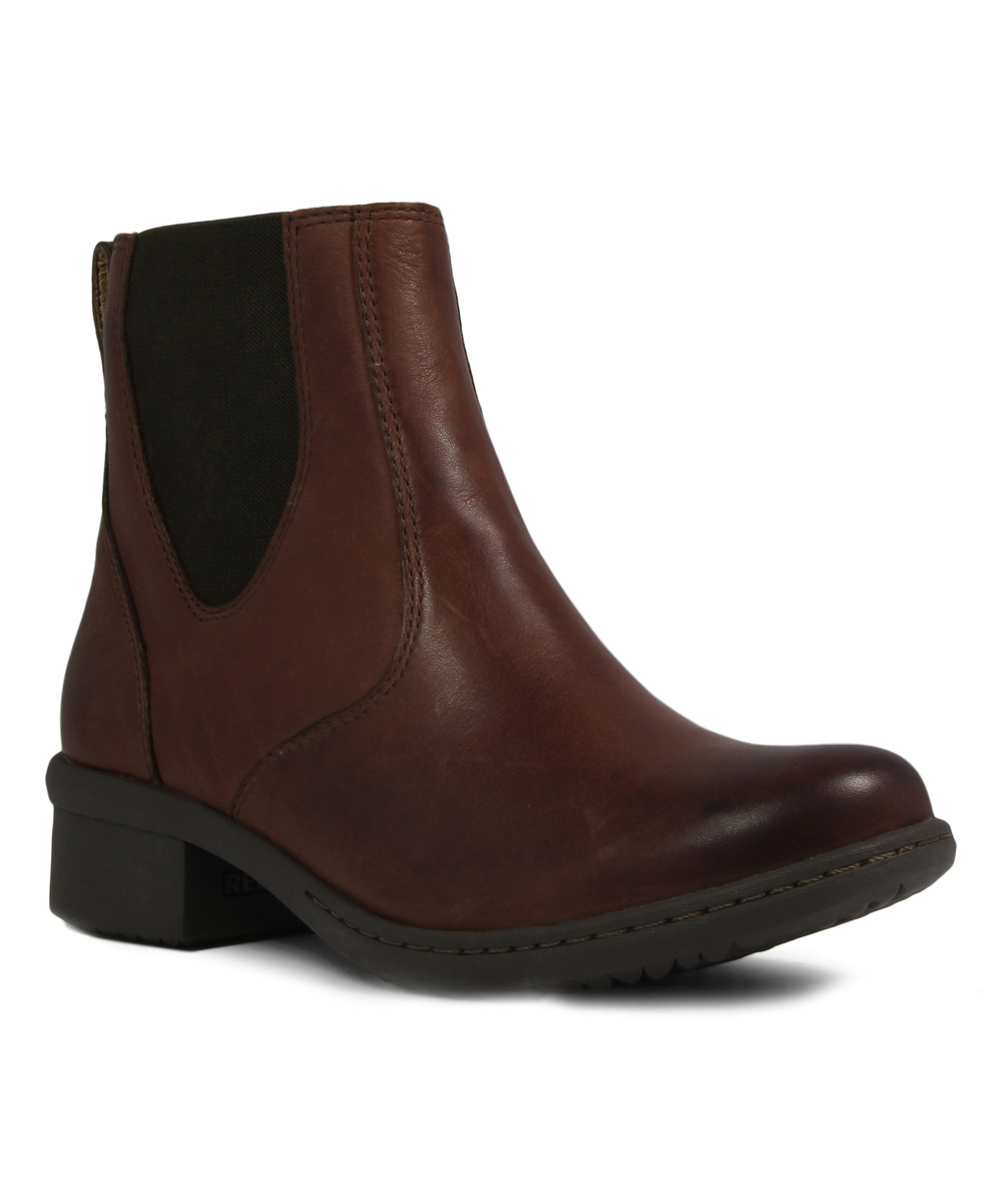 Women's Kristina Chelsea Waterproof Leather Boot