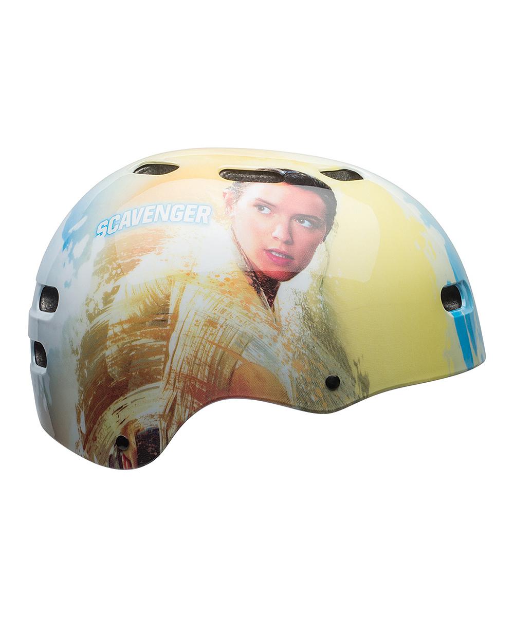 Star Wars Rey Helmet - Kids