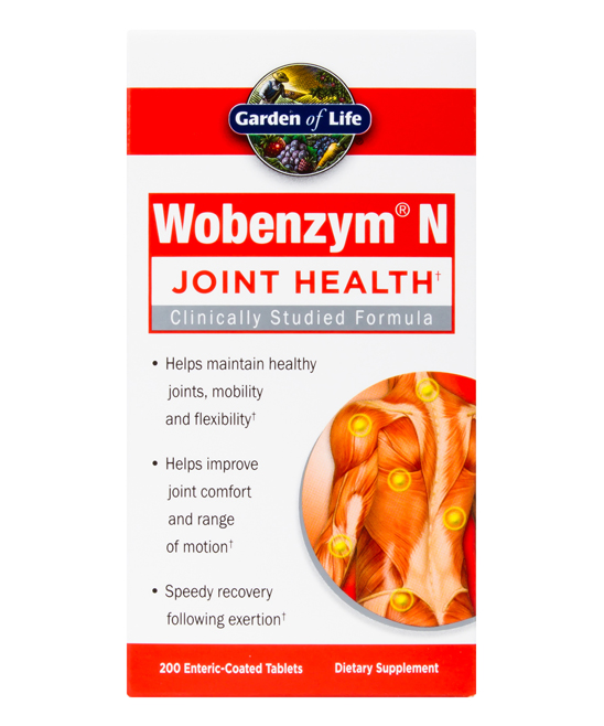 200-Ct. Joint Health Dietary Supplement