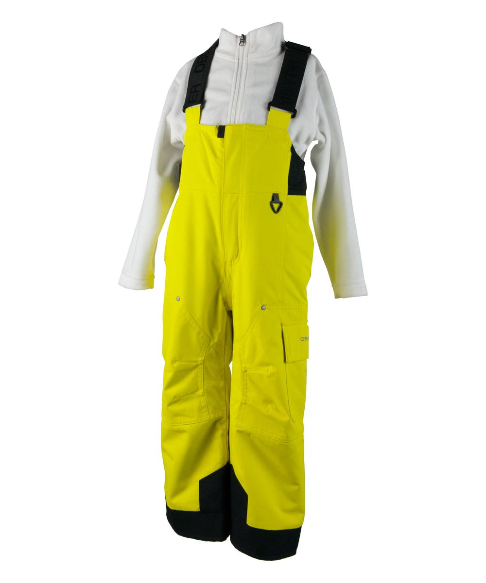 c09ab3c52cab Obermeyer Citron Volt Ski Pants - Boys