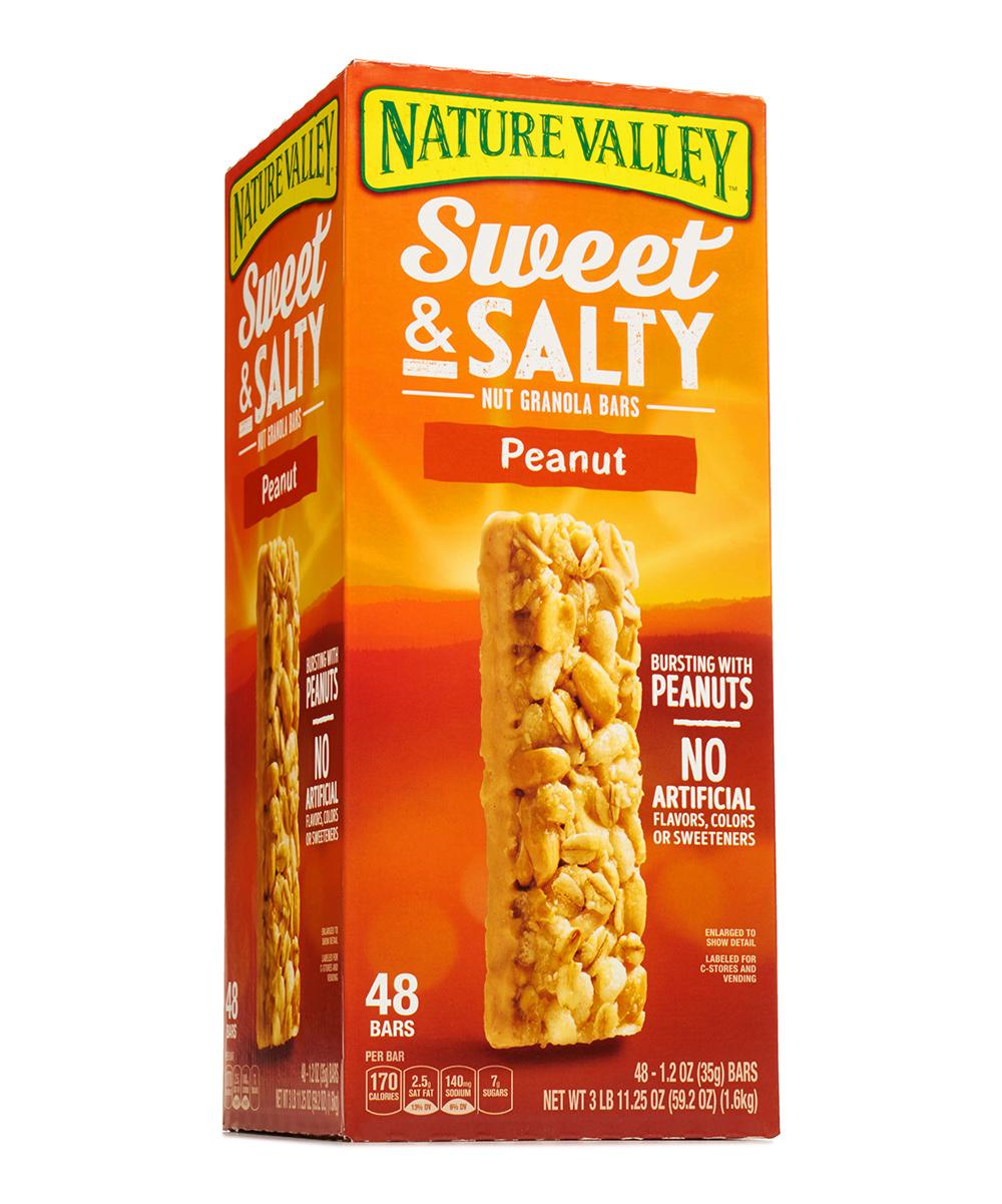 Ct. Peanut Sweet & Salty Nut Set