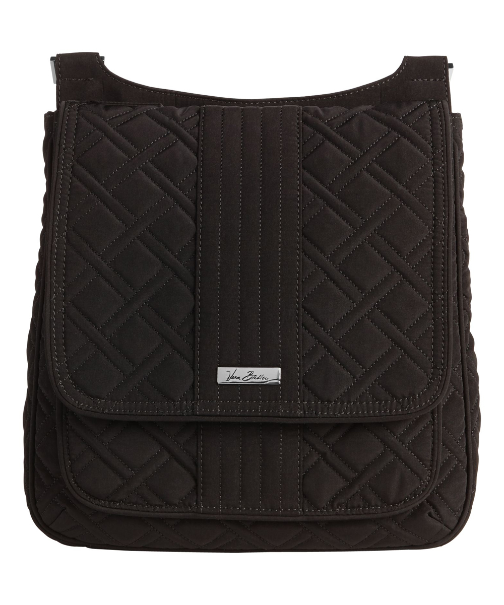 love this product Classic Black Mailbag Crossbody Bag 95006b969eee9