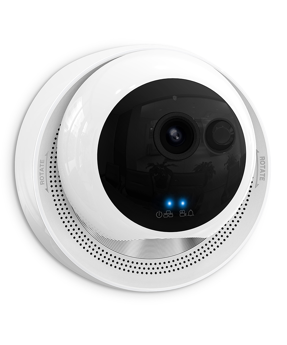 JS Innovations EPEX Wireless Smart Home Camera  38ac23ba35