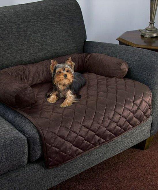 Brown Furniture Pet Cover