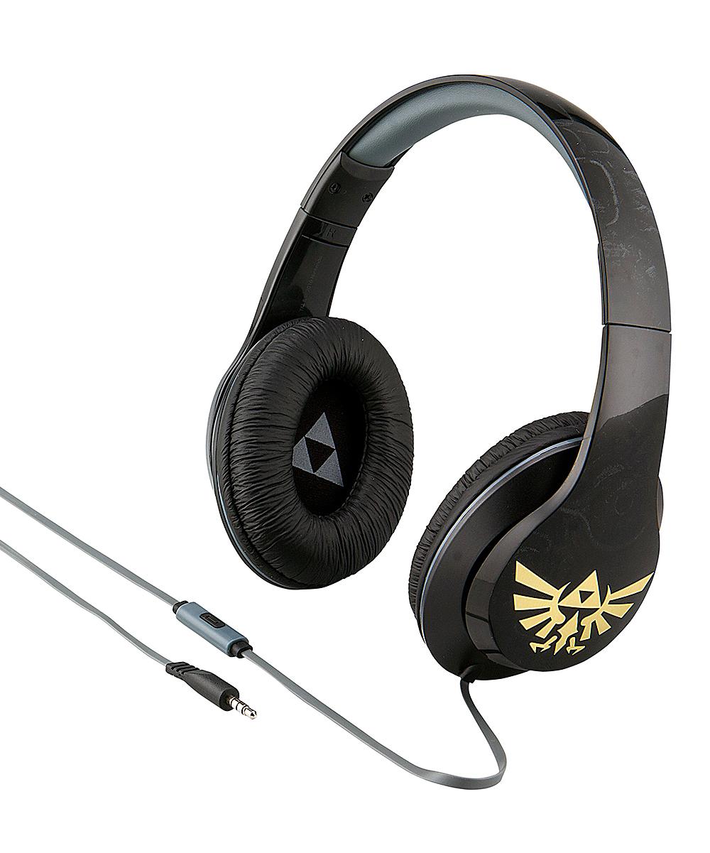 Legend of Zelda Headphones