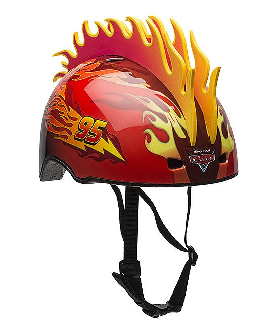 Cars Flamehawk Multisport Helmet - Kids