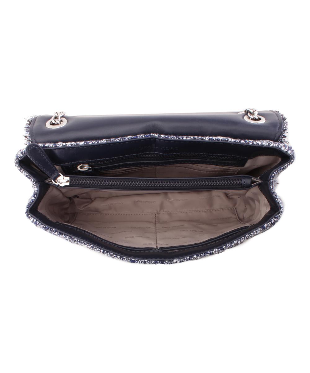 aa8698cdc784 ... Womens ADMIRAL Admiral Sloan Tweed Shoulder Bag - Alternate Image 2 ...