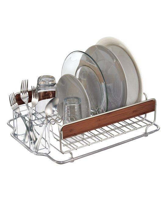 InterDesign Formbu Dish Drainer  7d5ea0283c