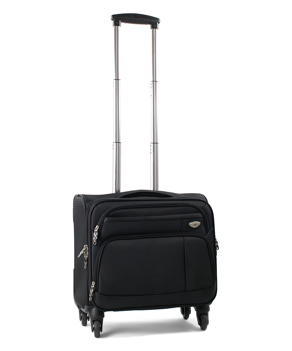 Laptop Spinner Carry-On