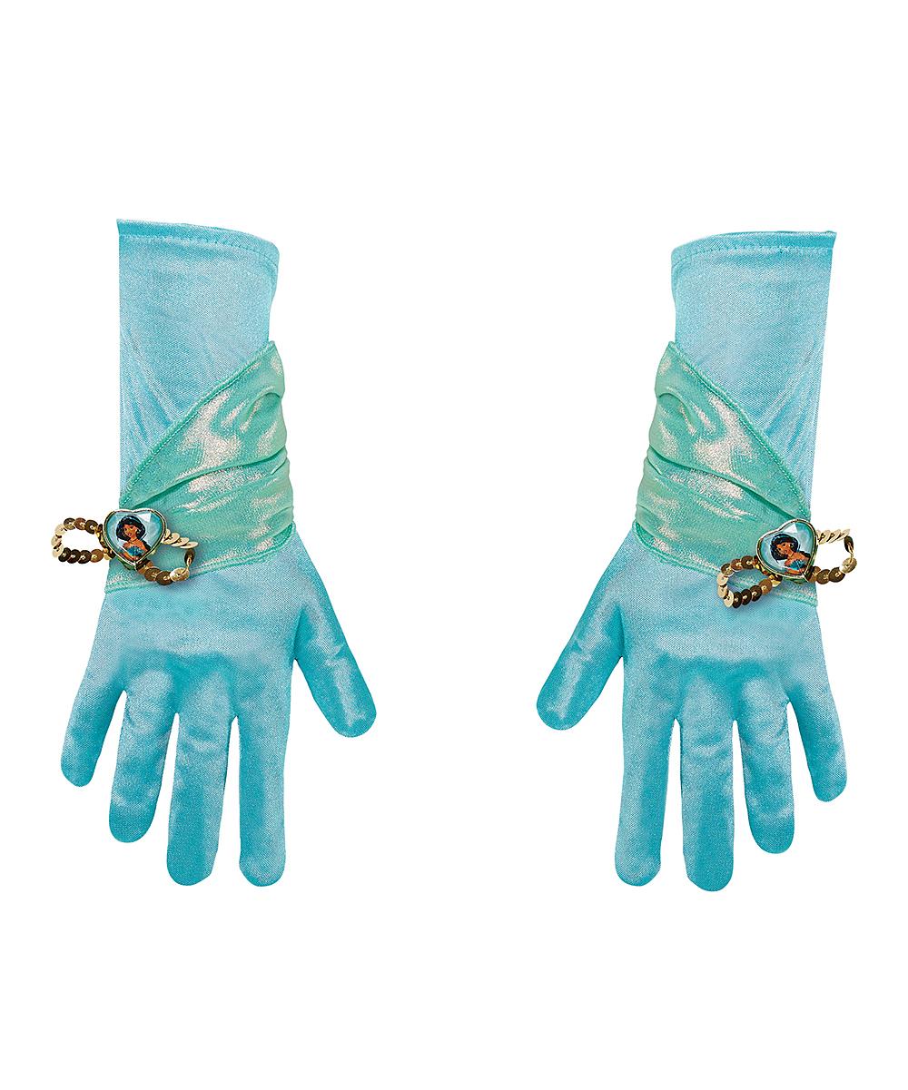 Disney Princess Jasmine Gloves - Kids