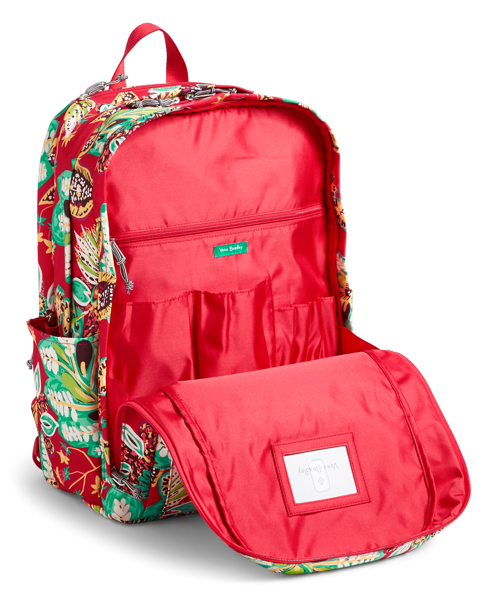 9da68eb8a689 ... Womens Rumba Rumba Lighten Up Grand Backpack - Alternate Image 4 ...