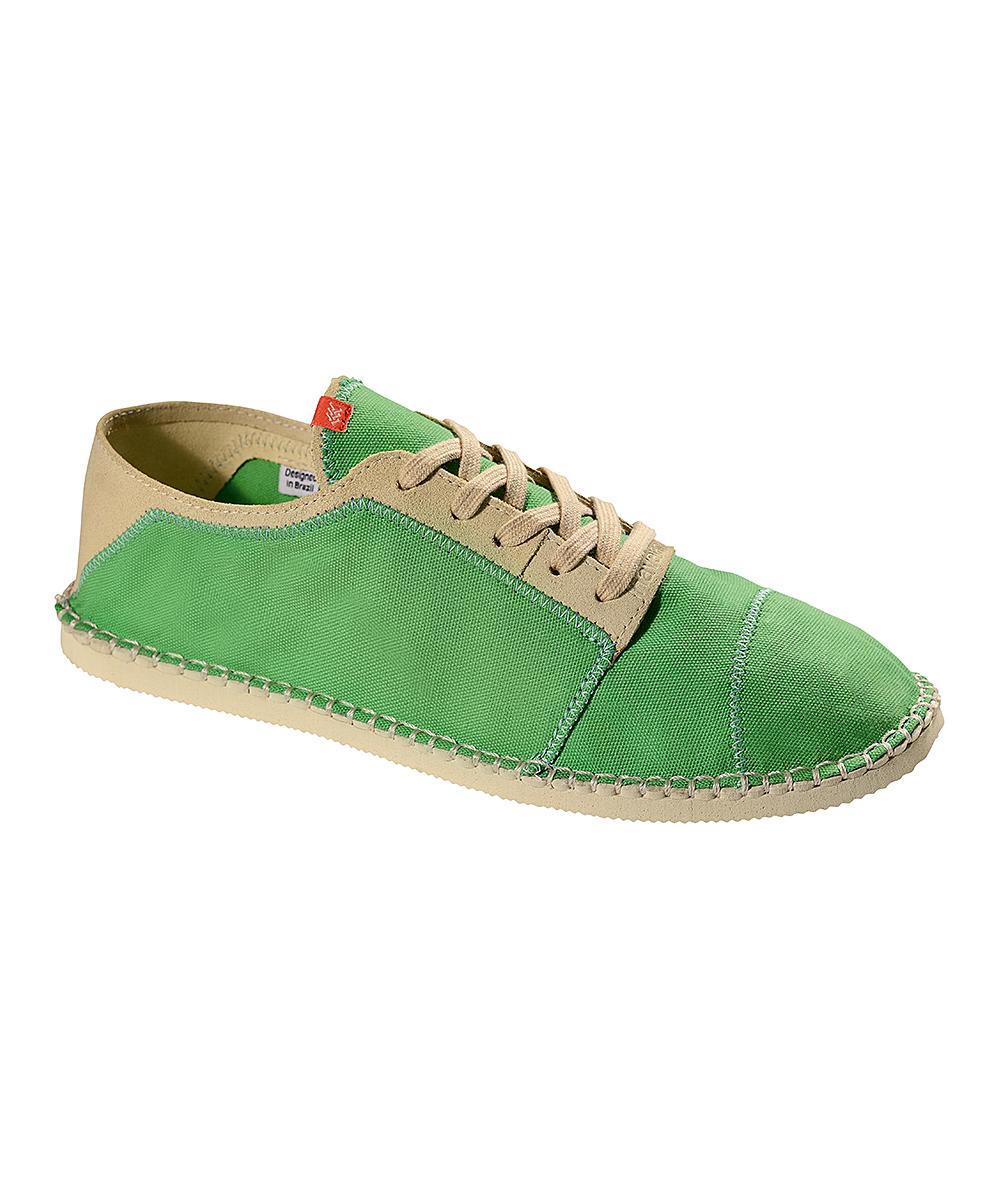 ec9417c35e871 Havaianas Green Clover Origine Sneaker II Espadrille - Men