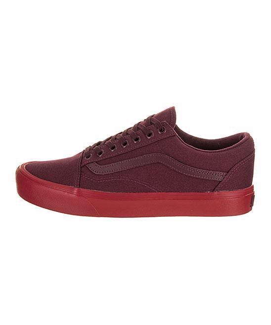 f7a9ffc6646 all gone. Port Royale   Red Pop Sole Old Skool Lite Skate Shoe - Unisex