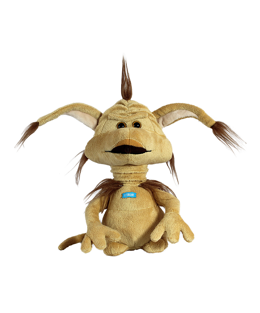 Underground Toys  Stuffed Animals  - Star Wars Salacious Crumb Plush Toy