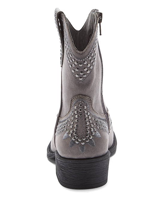 6c939542a7f Coconuts by Matisse Charcoal Amour Western Boot - Women