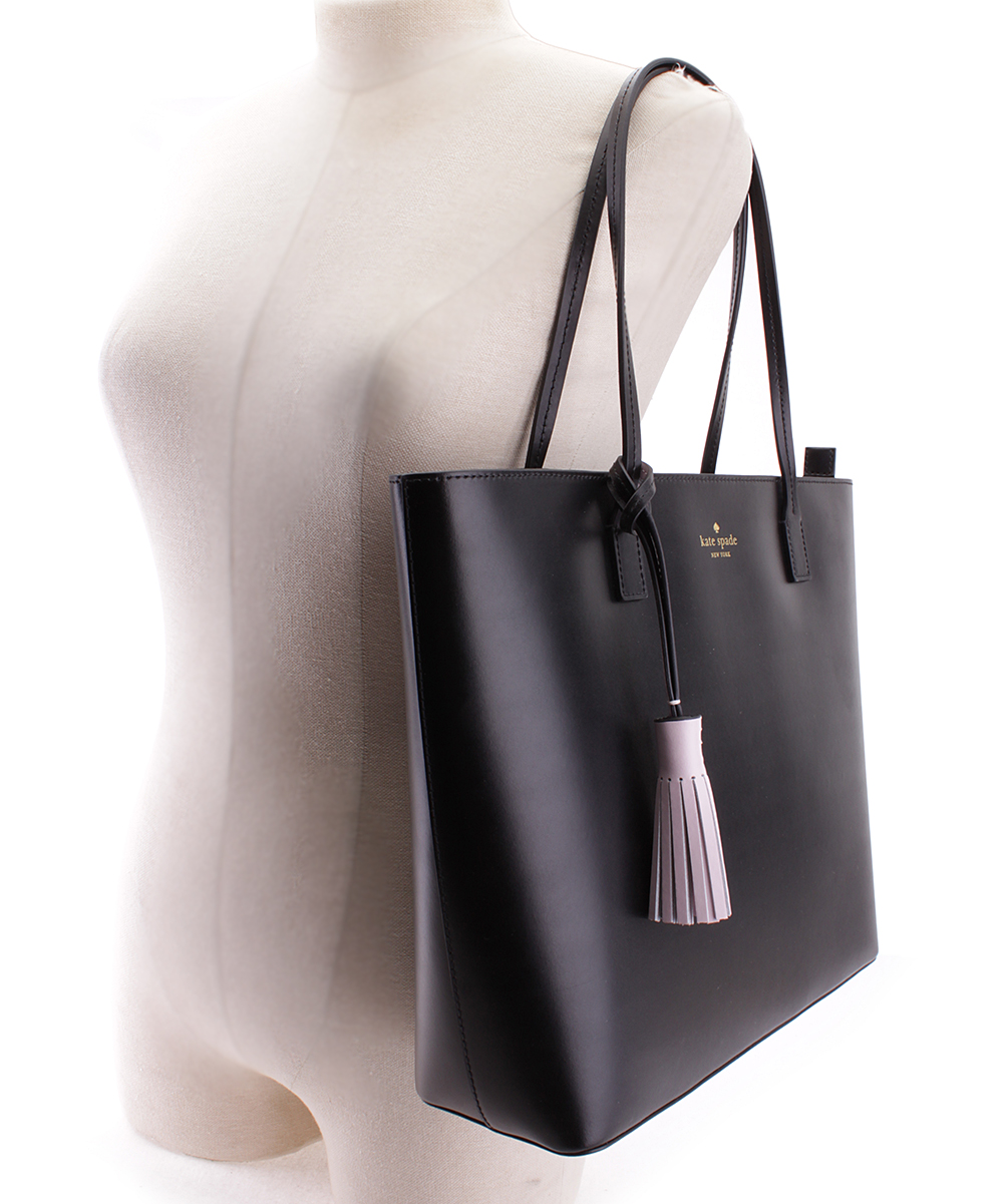 ... Womens BLK PLMDWN Black   Plumb Karla Wright Place Tote - Alternate  Image 3 eb1b8d96e6058