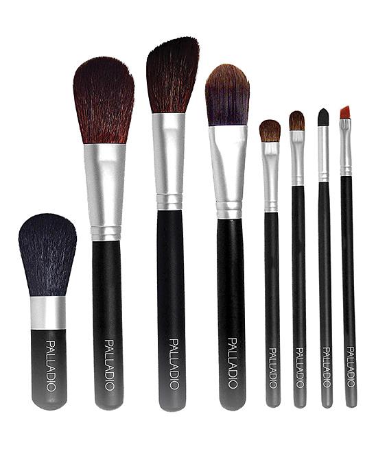 Palladio Women's Makeup Brushes N/A - Pro Brush Kit