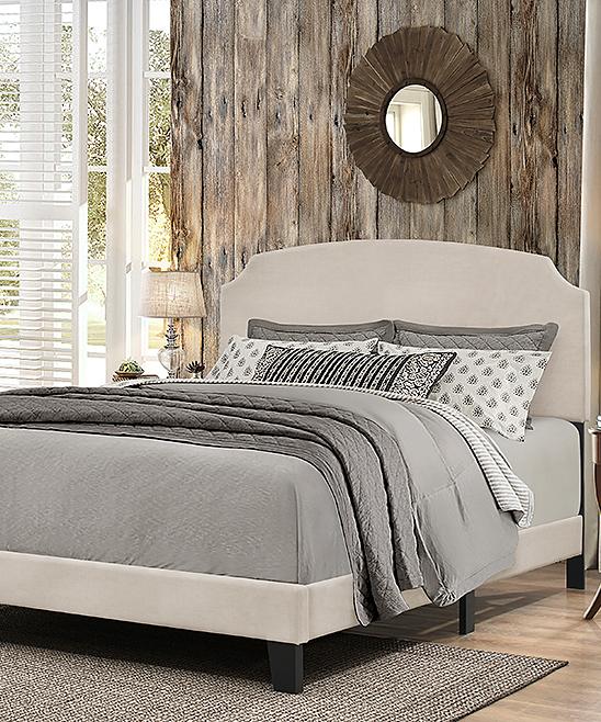 Hillsdale Furniture  Beds Fog - Fog Desi Bed