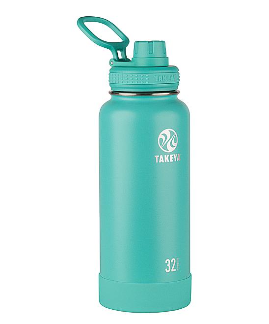 all gone. Teal 32-Oz. Insulated Water Bottle 9896af147