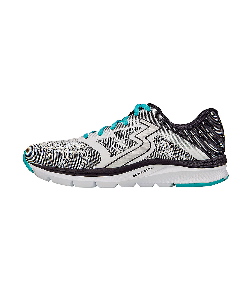 brand new 4becf 031db love this product White   Black Spinject Running Shoe - Women