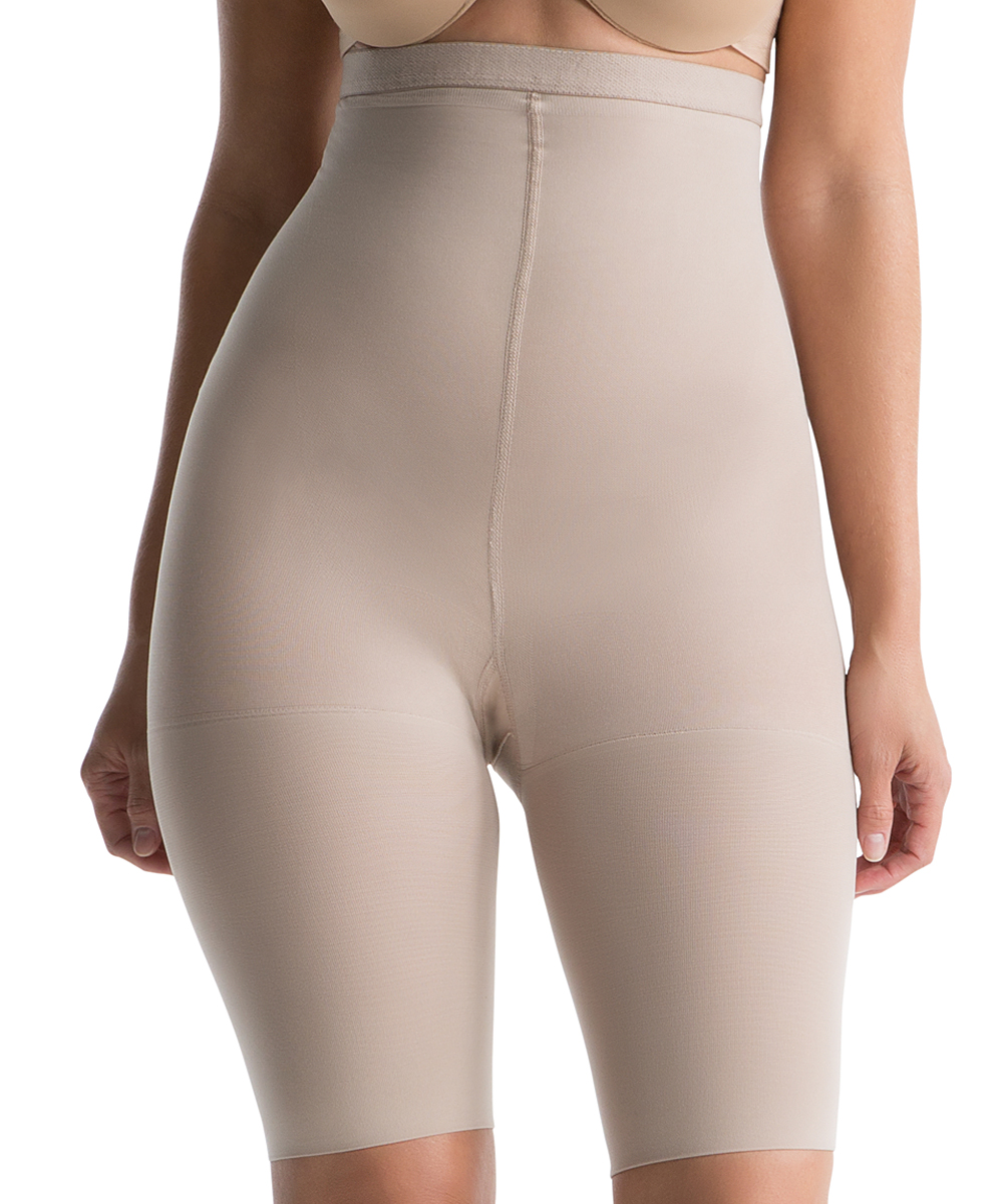 SPANX Slimproved Higher Power High Waisted Shaper Panties NOT IN PACKAGE
