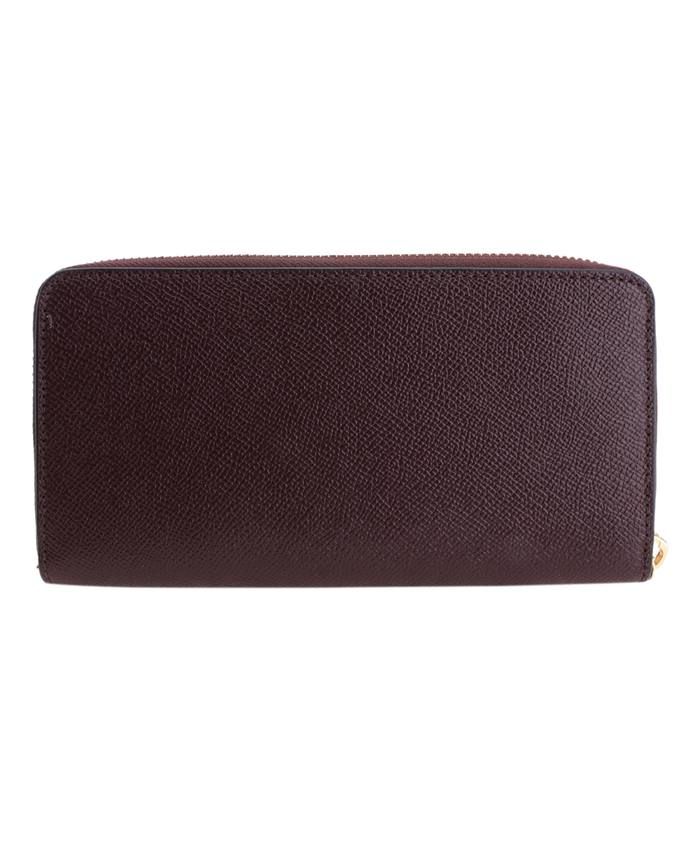 love this product Oxblood Exterior-Pocket Leather Wallet 3a703718a