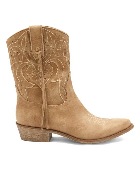 c7ed35970f4 Matisse Natural Nash Cowboy Boot - Women