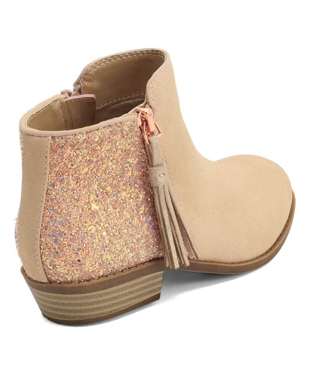 94f68ceebca9 ... Girls BLUSH MICROSUEDE Blush Sano Bootie - Alternate Image 3