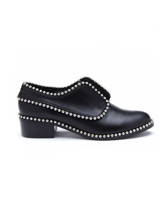 Black Alexa Oxford - Women