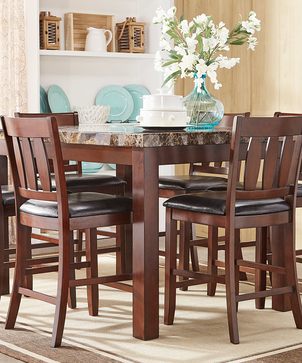 all gone. Merlot Dining Table Set · Womens Black ... 7fb841b5b7