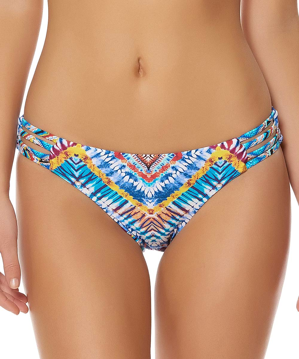 Beauty & the Beach Hipster Bikini Bottoms - Women