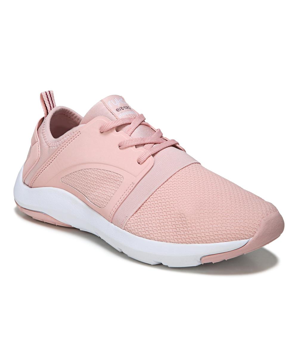 Ryka  Women's Walking Shoes PINK/RED - Pink & Red EVA NRG Training Shoe - Women