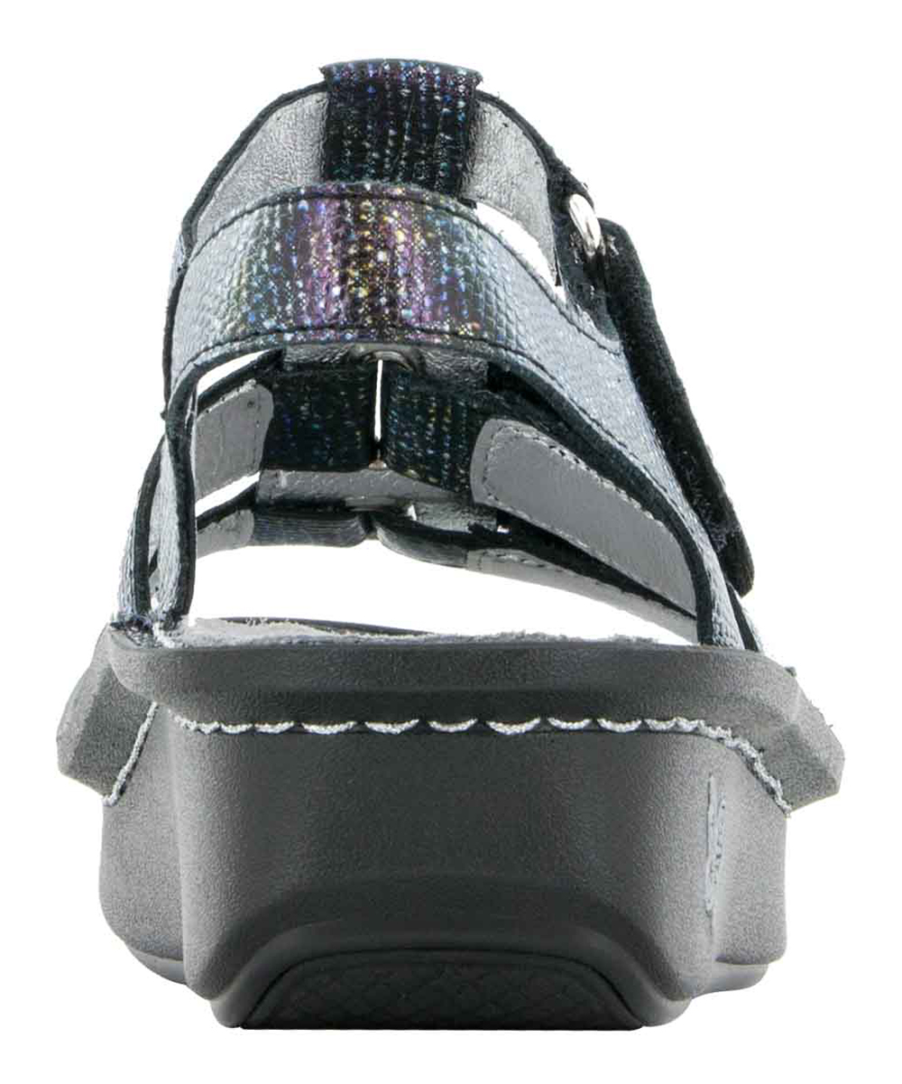 fe4aa59b7ab ... Womens GLIMMER GLAM Glimmer Glam Kleo Leather Sandal - Alternate Image  3 ...