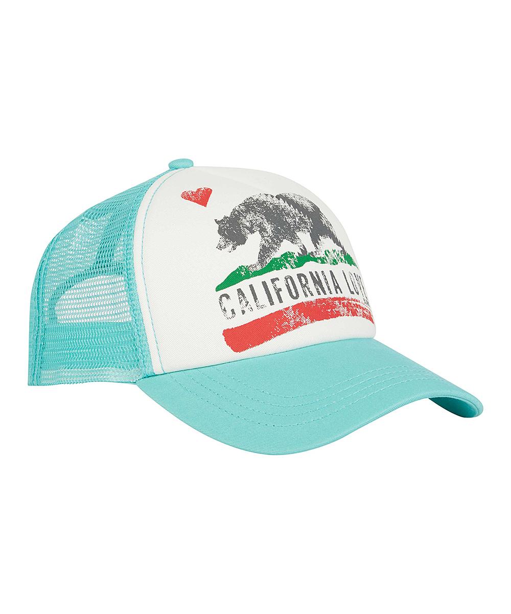 3d20ce4e3 Billabong Mint Pitstop Trucker Hat