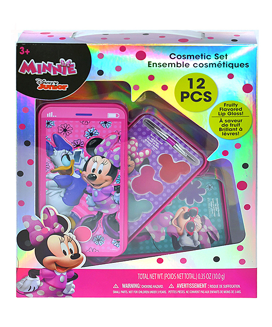 Minnie Mouse Make Up Phone Case