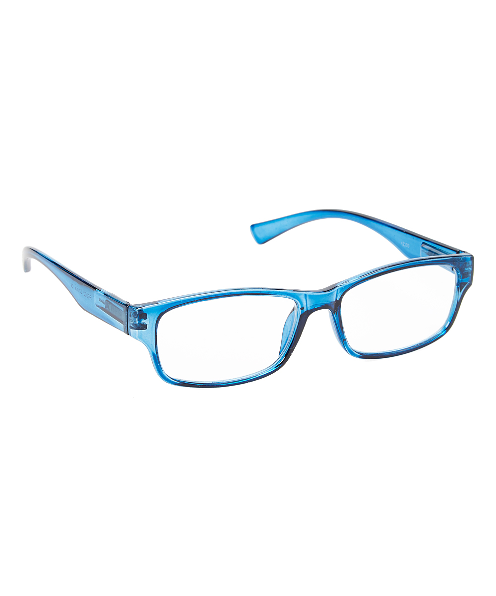 Blue Square Readers